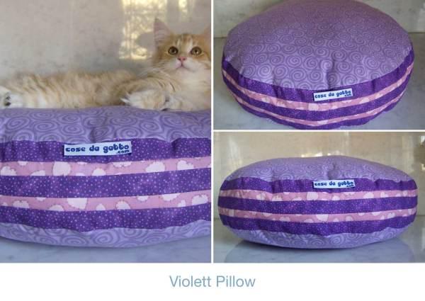 Violett Pillow®