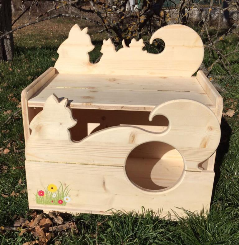 Kittens' Nursery®