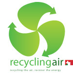 recyclingair swiss quality & italian design