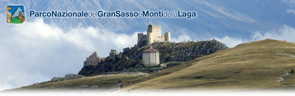 Parco Nazionale del Gran Sasso e Monti della Laga
